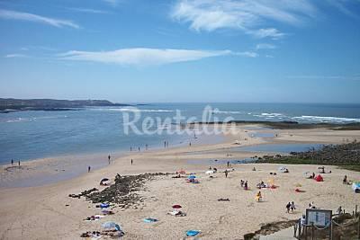 Praia de Vila Nova de Milfontes