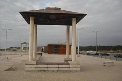Furadouro beach
