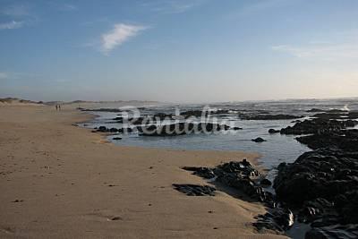 Cepães beach