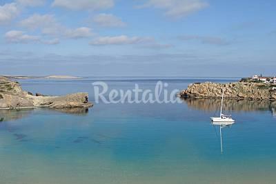 Praia Arenal d