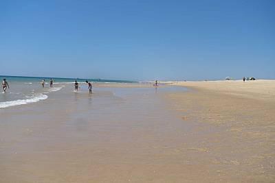 Praia da Ilha de Tavira