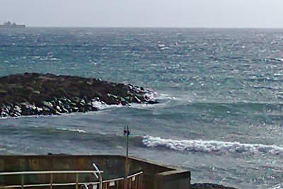 Playa Pozo Izquierdo (El Arenal)