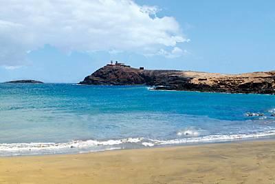 Playa El Cabron