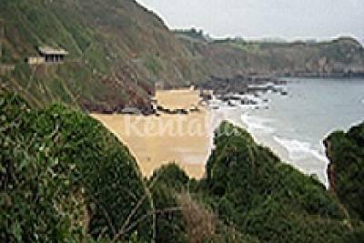Xivares beach