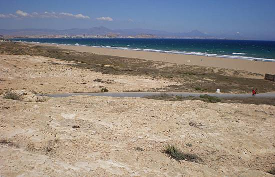 Fotos Playa El Altet - Elche/Elx 8/28