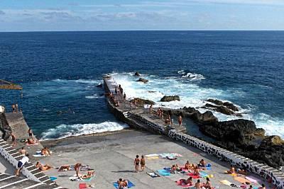 Azoren Strande Die Schonsten Strande Wohnungen Strand Azoren