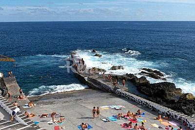 Cinco Ribeiras beach