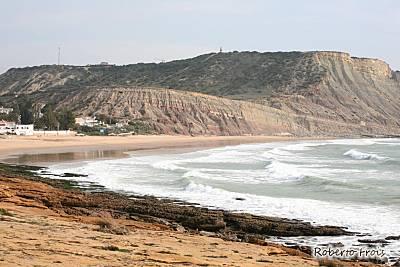 Luz beach - Photo 1