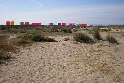 Playa La Devesa - Photo 1