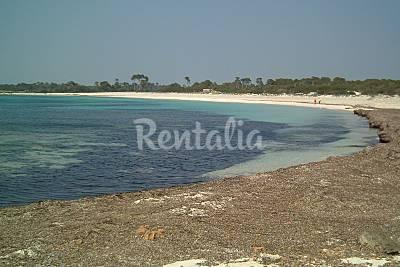 Es Caragol beach - Photo 1