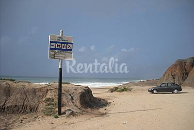 Praia Peralta - Photo 1