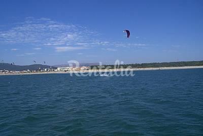 Playa Cabedelo- Viana do Castelo