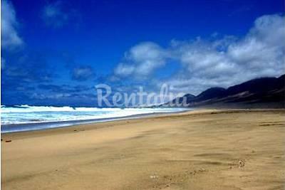 Spiaggia El Cofete