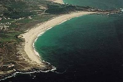 Praia Lariño