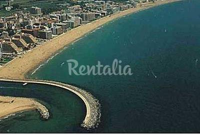 Plage Santa Margarida - Photo 1