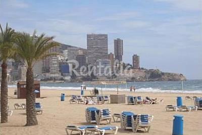 Praia Levante