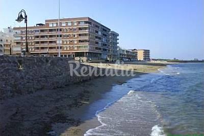 Playa Torrelamata (La Mata)