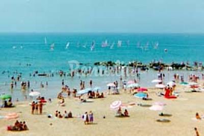 plages emilie romagne - Photo