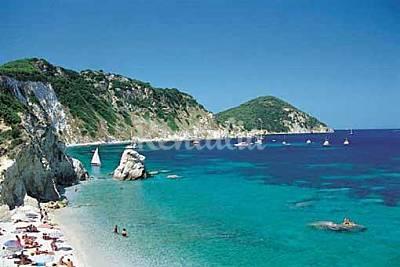 Playas de Livorno - Las mejores playas. Apartamentos en la ...