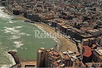 El Cura beach - Photo 1