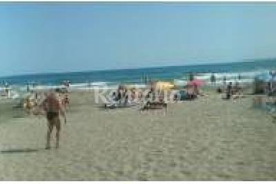 Playa El Monsul