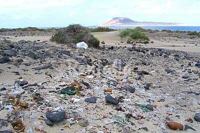 El Risco beach - Photo 1