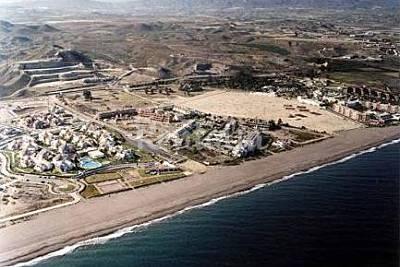 Playa El Playazo