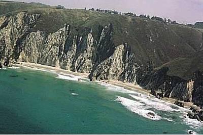 Playa Mendia (Regolguero) - Photo 1