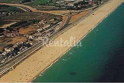 Playa Montgat 2 - (Alella) en Montgat - Barcelona - Apartamentos y casas de v...