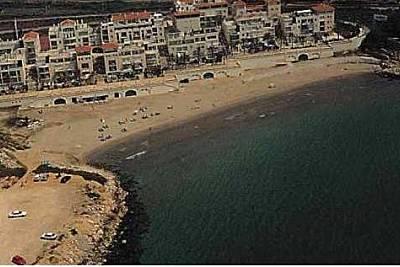 Playa aiguadol en sitges barcelona apartamentos y casas de vacaciones - Apartamentos de vacaciones en barcelona ...