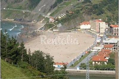 Playa Deba
