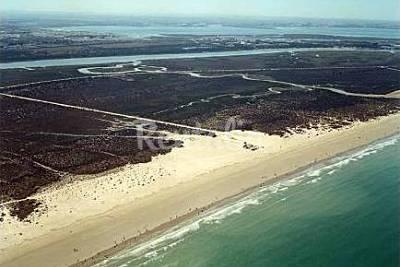 Playa Valdelagrana