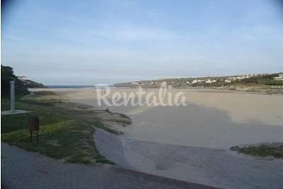 Playa cuberris ajo en bareyo cantabria apartamentos y casas de vacaciones - Apartamentos en cantabria playa ...