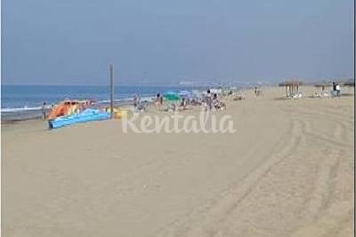 Playa Punta Umbria - Photo 1