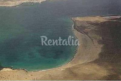 El Risco beach