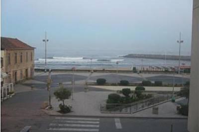 Praia de Espinho