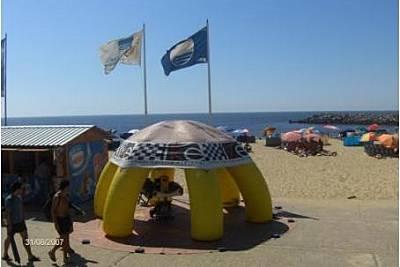 Praia de Espinho - Photo 1