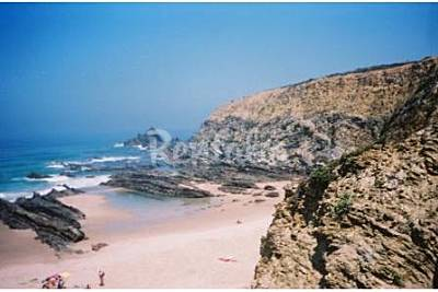 Zambujeira do Mar beach
