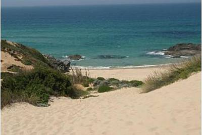 Malhão beach - Photo 1