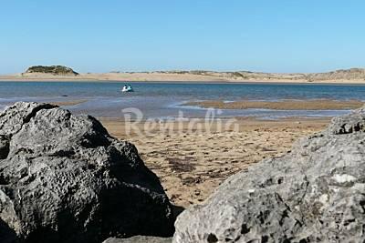 Mogro beach