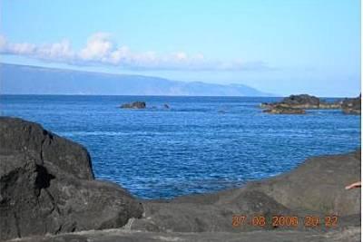 Praia Baixa da Ribeirinha