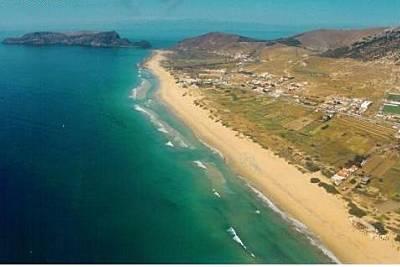 Playa Porto Santo