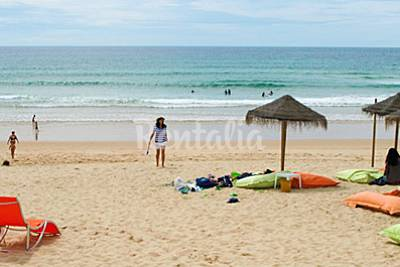 Playa Cabana do Pescador / Concessão