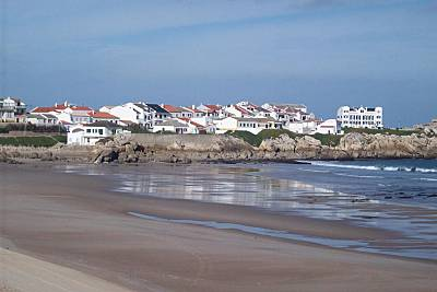 Baleal beach
