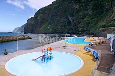 Ponta Delgada beach