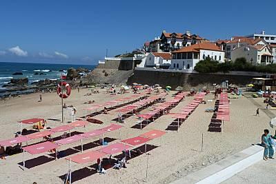 São Pedro de Moel beach