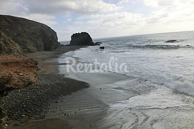 Amanay beach