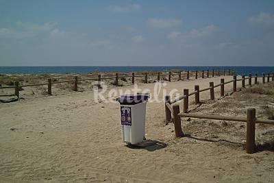 Playa Cabo de Gata