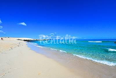 Playa El Moro