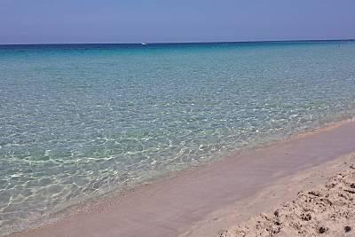 Strand San Vito lo Capo